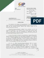 IP Case