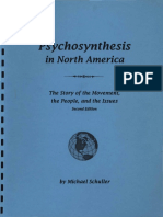 Psychosynthesis in North America