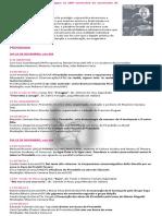 Programma Convegno Pirandello