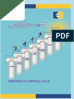 Profile of LIC of India 2019