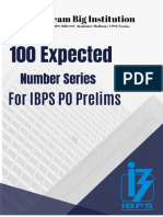 Expected Number Series Questions PDF for IBPS PO Exam (1)