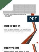 SA 501 - Group3