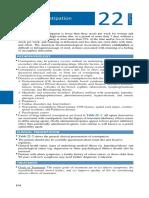 KONSTIPASI Pharmacotherapy Handbook 9th Edition 194 199 ING