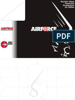 Catalogo air gun