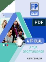 Folleto FP Dual Alumnado
