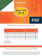 Diwali Picks 2019