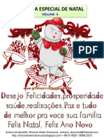 Apostila Natal