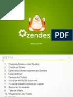Treinamento Zendesk