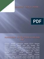 Pembangkit Listrik Tenaga Gas Dan Uap ..