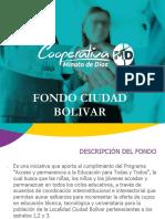 Fondo Ciudad Bolivar