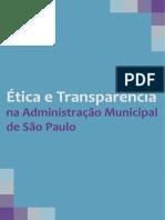 ética e transparência