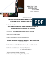 Proyecto Participacin Estudiantil 2016 2017 170222232219