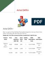 Airtel_ Prepaid _ Postpaid _ 4G