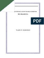 Dokumen tindak lanjut superisi Kamad.docx