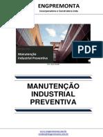 Manutenção Industrial Preventiva