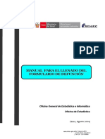MANUAL LLENADO CERTIFICADO DEFUNCIÓN.doc