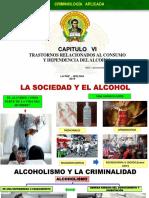 10 Trastorno Por El Alcohol