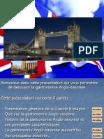 La Gastronomie Anglo-saxonne- JP Perdereau (1)