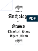 [] Altoon's Anthology of Graded Classical Piano Sh(B-ok.cc)