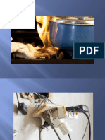 Fire Hazard Powerpoint