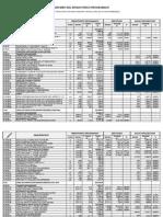 informe mensual chupahuiña