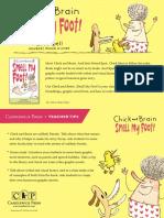 Chick & Brain