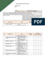 Pemetaan Kompetensi Dan Teknik Penilaian - Penerapan sistem radio dan televisi