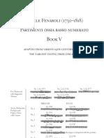 Fen Aroli Book 5
