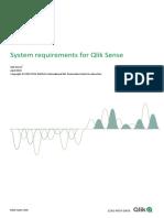 Requisitos Del Sistema Para Qlik Sense
