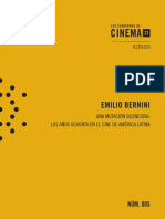 EMILIO BERNINI UNA MUTACIÓN SILENCIOSA LOS AÑOS OCHENTA EN EL CINE DE AMÉRICA LATINA.pdf