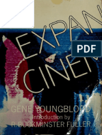 Cine Expandido Gene Youngblood