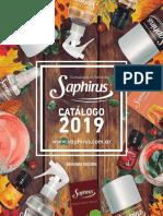 Catalogo SAPHIRUS