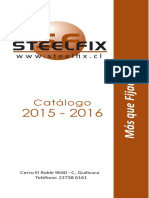 Catalogo Steelfix