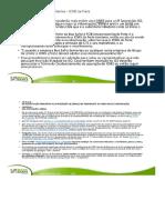 Manual de emissão atualizado