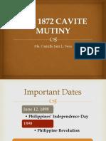 The 1872 Cavite Mutiny-1