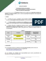 Alagoas Edital Seleção Docente 20182v2