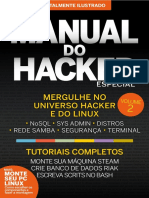 RATON-Revista Manual Do Hacker Especial - Edição 02 - Julho de 2019
