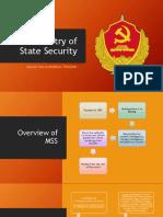 China Intelligence Agency .pptx