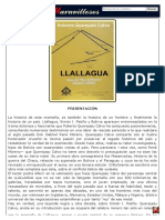 Llallagua, Historia de Una Montaña (Patiño Estaño)- Roberto Querejazu Calvo