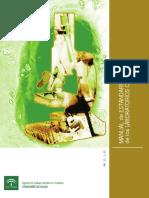 Manual de Estandares de Laboratorios Clinicos Junta de Andalucia