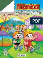 A Escola No Japão