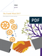The Fourth Wheel 2017