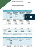 Plan Operativo- Globalizacion Grupo 1