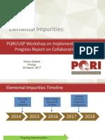 2PQRI EI Workshop and Collaborative Studies Finv2
