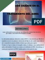 El asma  presentacion ppt