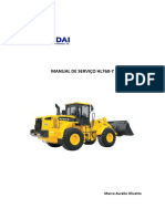 Service Manual HL760-7A