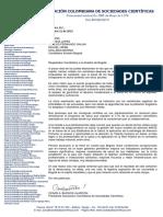 19.10.21 - ACSC - Cartas Candidatos Alcaldia de Bogotá