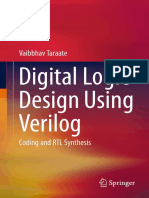 verilog  text book