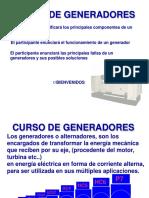 Curso de Generadores 1