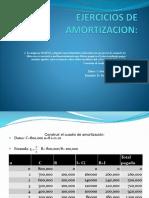 Amortizacion